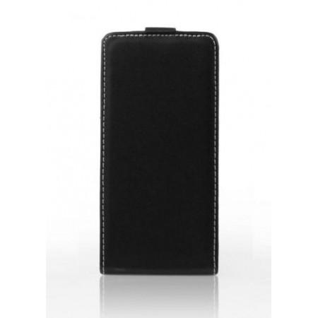 Flаp case for HTC Desire 620 - black