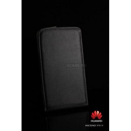 Flip case for Huawei Ascend Y511