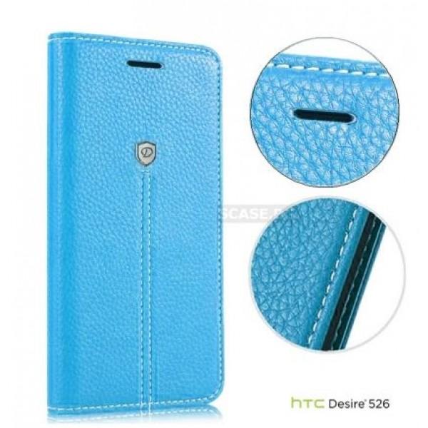 Book case for HTC Desire 526 / 526G+ dual sim