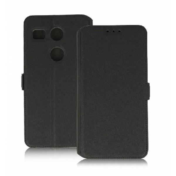 Book case for LG Nexus 5X