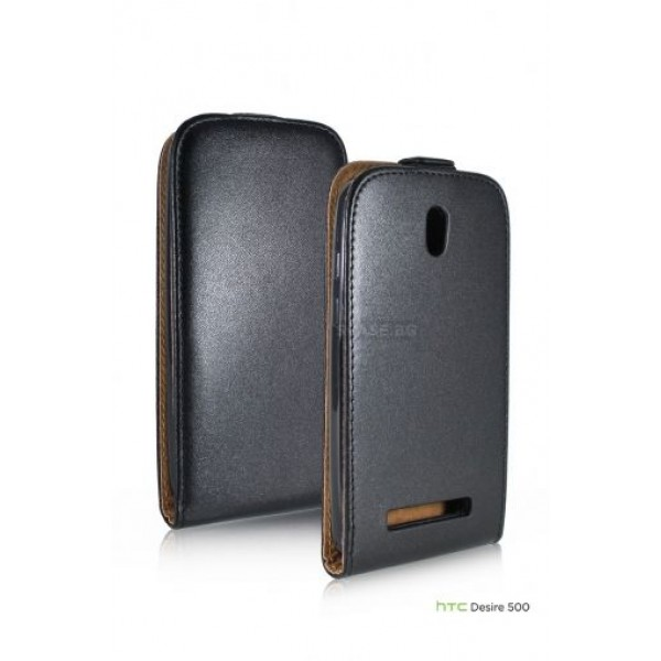 Flip case for HTC Desire 500
