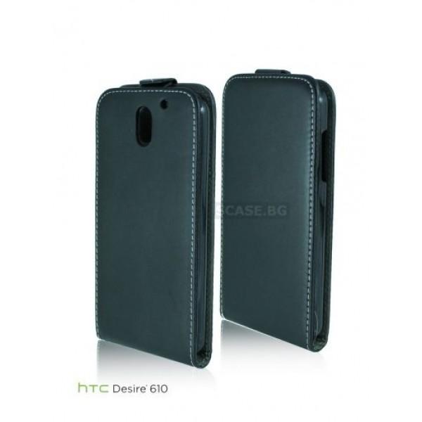 Flip case for HTC Desire 610