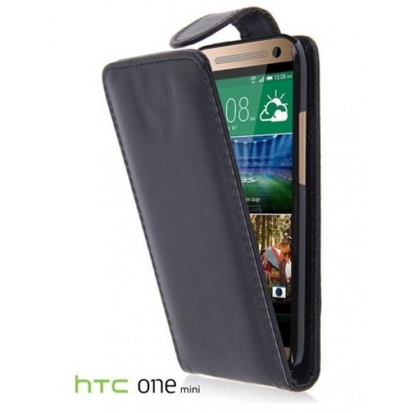 Flip case for HTC One mini