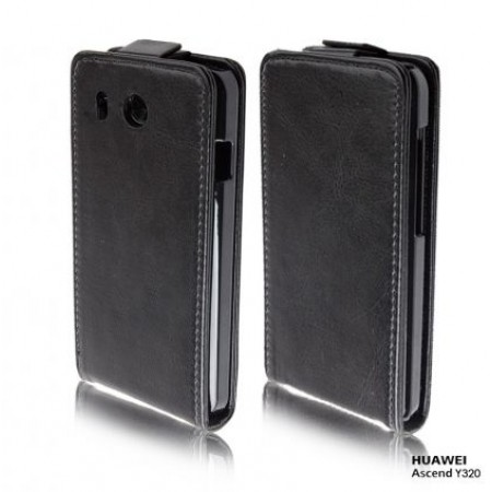 Flip case for Huawei Ascend Y320