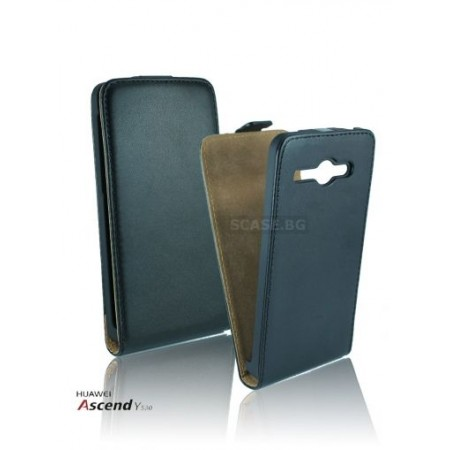 Flip case for Huawei Ascend Y530