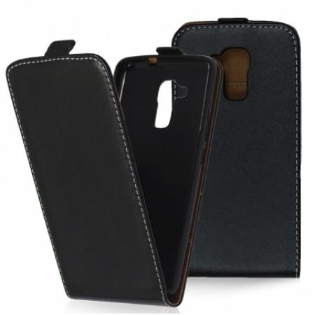 Flip case for Huawei Honor 5c / Honor 7 Lite - black