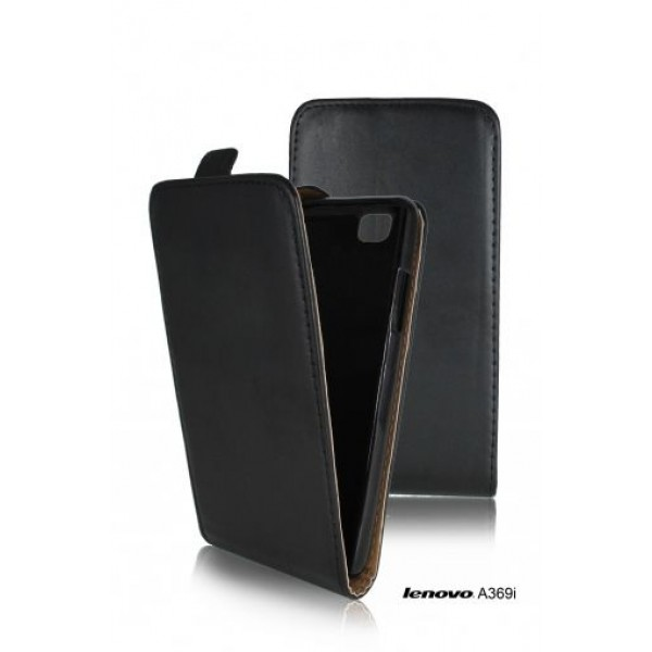 Flip case for Lenovo A369i