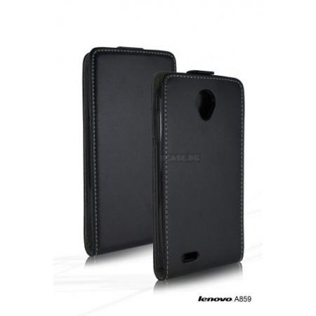 Flip case for Lenovo A859