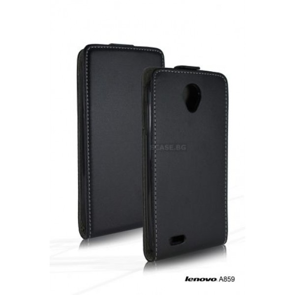 Flip case for Lenovo A859