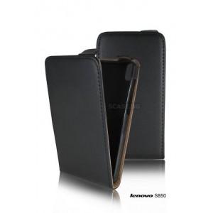 Flip case for Lenovo S850