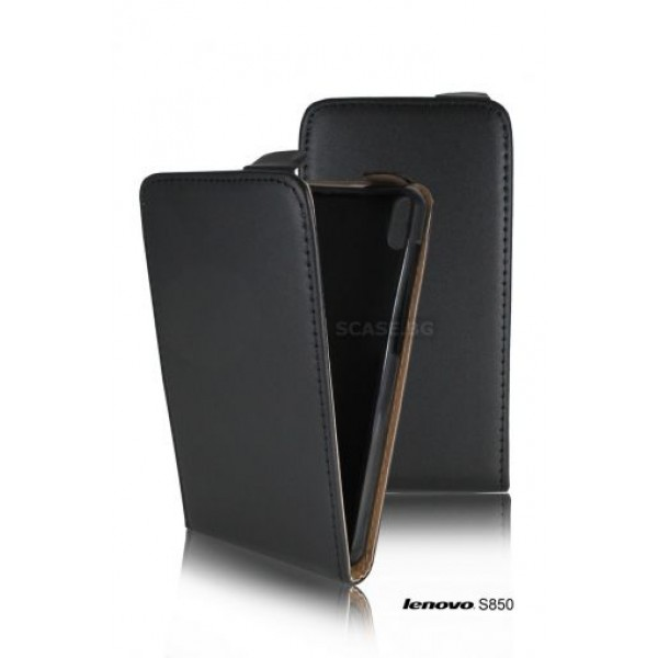 Flip case for Lenovo S850