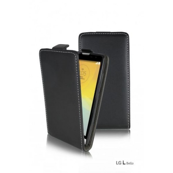 Flip case for LG L Bello D331 / D335