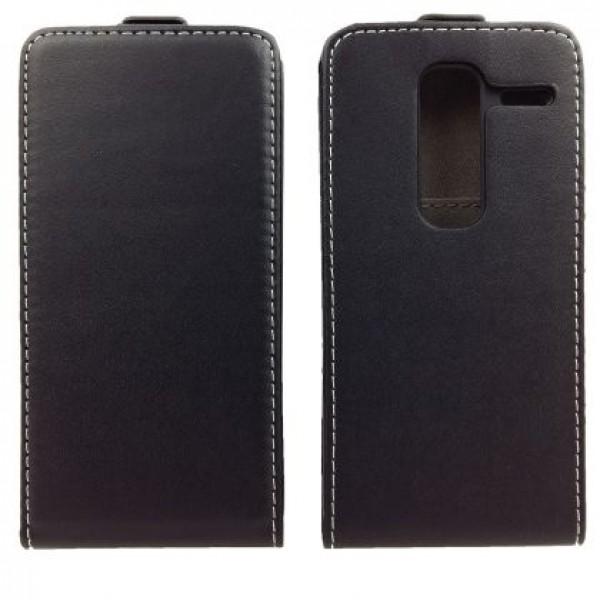 Flip case for LG Zero