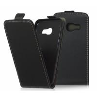 Flip case Samsung Galaxy A5 (2017) - black