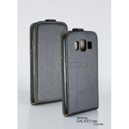 Flip case for Samsung Galaxy Core LTE G386