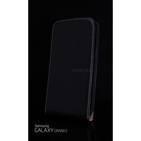 Flip case for Samsung Galaxy Grand 2 G7105