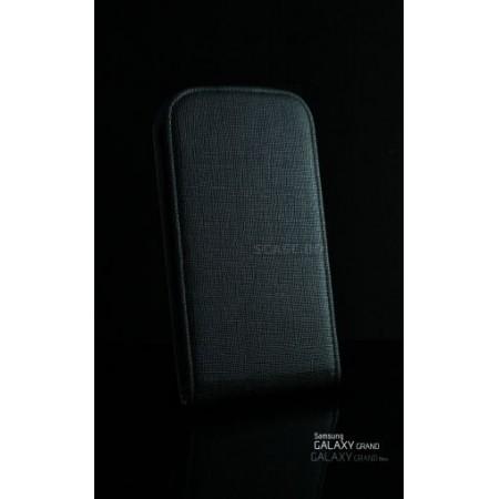 Flip case for Samsung Galaxy Grand Neo i9060 / i9082 black