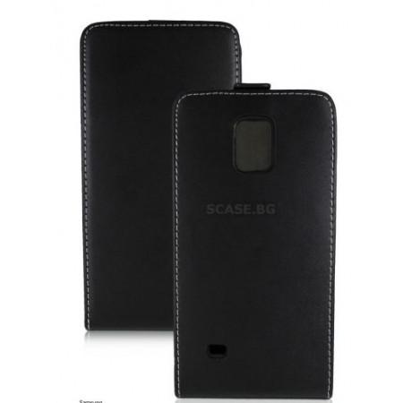 Flip case for Samsung Galaxy Note Edge N915F
