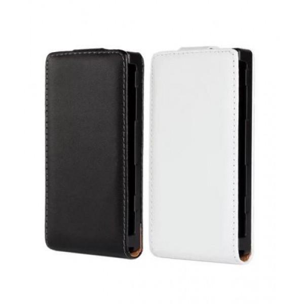 Flip case for Sony Xperia U ST25i
