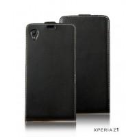 Flip case for Sony Xperia Z1