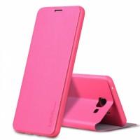 X-LEVEL FIB Color Book case designed for Samsung A5 2016 / A510F - pink