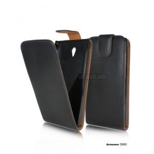 Flip case for Lenovo S860