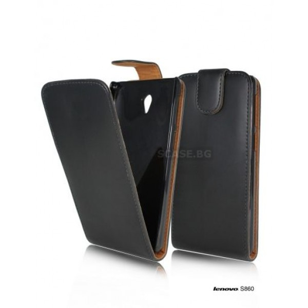 Flip case for Lenovo S860