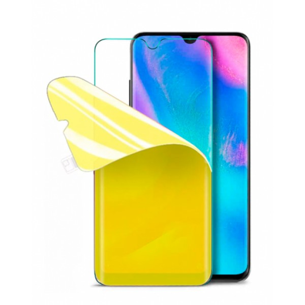Nano screen protector for Honor 20 lite  / HRY-L21T / Huawei P Smart Plus 2019 / Honor 10i / HRY-LX1T