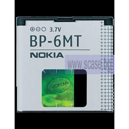 Nokia BP-6MT battery