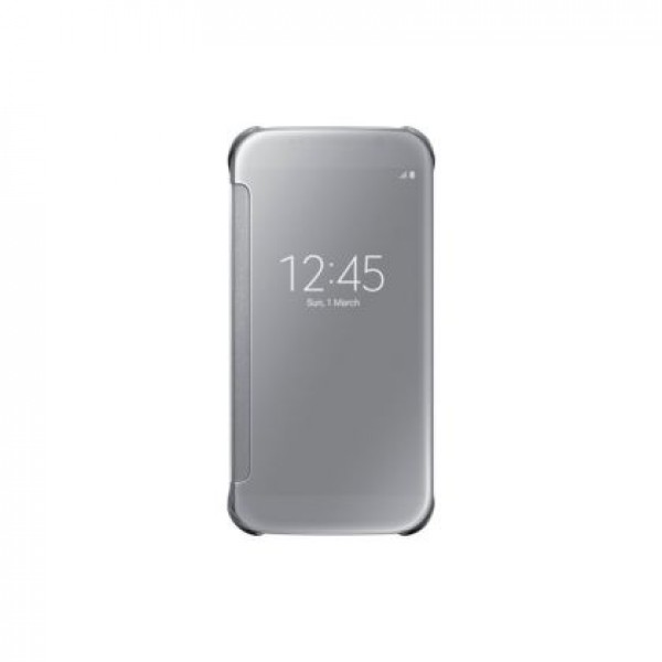 Clear view cover for Samsung Galaxy S6 SM-G920