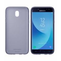SAMSUNG Jelly Cover Galaxy J3 (2017) EF-AJ330 blue