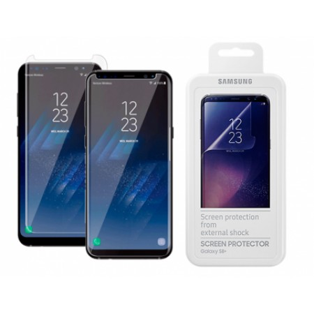 Original screen protection from external shock Samsung Galaxy S8 Plus