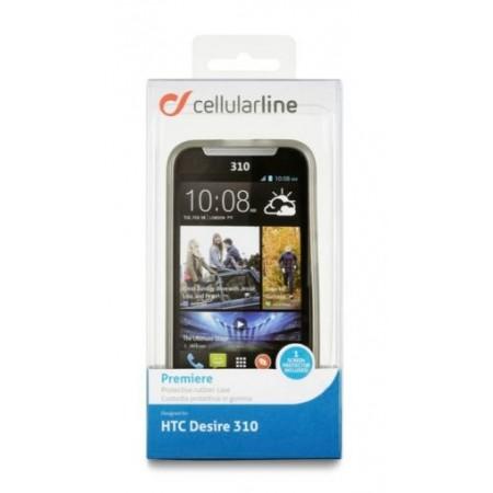 Premiere +Screen Protector for HTC Desire 310
