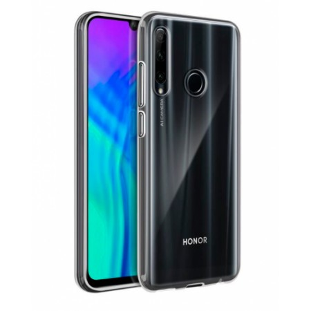 TPU Silicone Nordic Classic AIR Case for Honor 20 lite