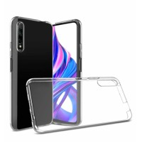 TPU Silicone Nordic Classic AIR Case for Huawei P smart Pro 2019