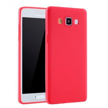 Pink TPU Silicone Case for Samsung Galaxy Grand Prime SM-G530F, G530FZ, G530Y