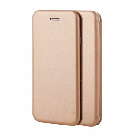 Gold-rose Book Elegance case for Xiaomi Redmi Note 8T