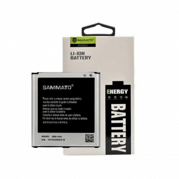 SAMMATO Samsung Galaxy S4 I9500 / I9505 battery -  B600BC