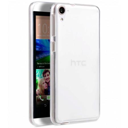 TPU Silikone case for HTC Desire 826