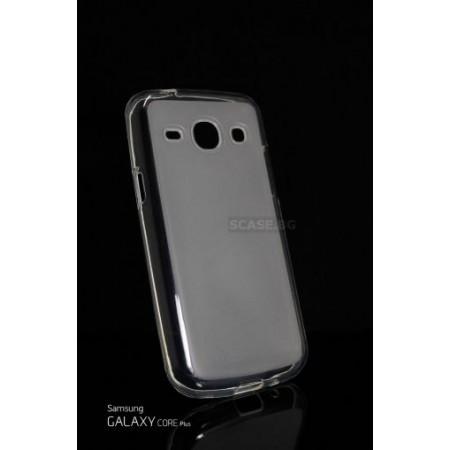 TPU Gel Silicone Case for Samsung Galaxy Core Plus SM-G3500