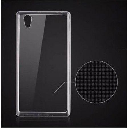 Silicone case glossy ultra slim for Lenovo A7000 and Lenovo K3 Note