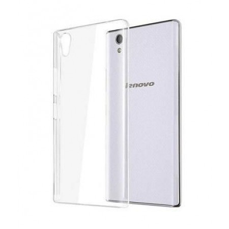 TPU Silicone Ultra Thin 100% clear Case for Lenovo A6000