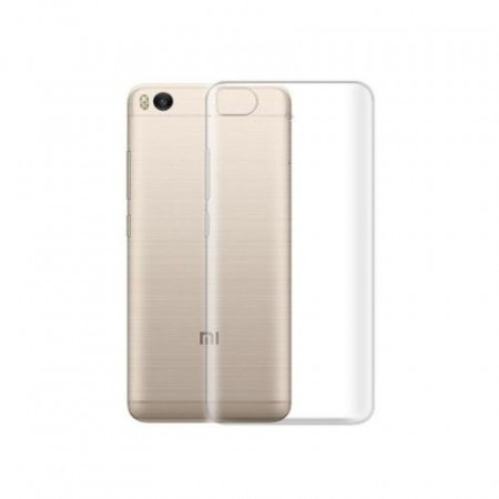 TPU Silicone Ultra Thin 100% Xiaomi Mi 5s