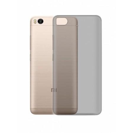 TPU Silicone Ultra Thin 100% dark Xiaomi Mi 5S