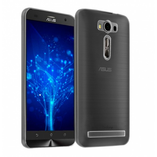 TPU Silicone Ultra Thin Case for Asus Zenfone 2 Laser ZE601KL