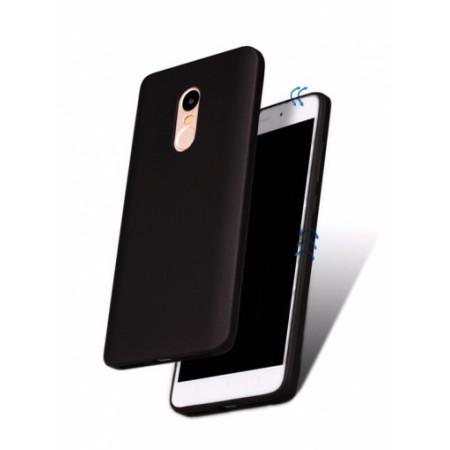 Silicone case X-Level Anti slip ultra slim for Xiaomi Redmi Note 4X