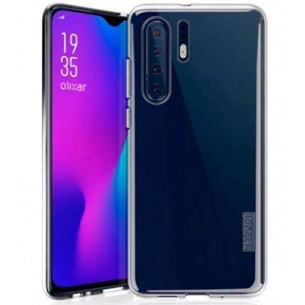 Silicone case X-Level Antislip ultra slim for Huawei P30 Pro