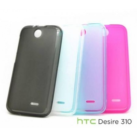 TPU Silicone Case for HTC Desire 310