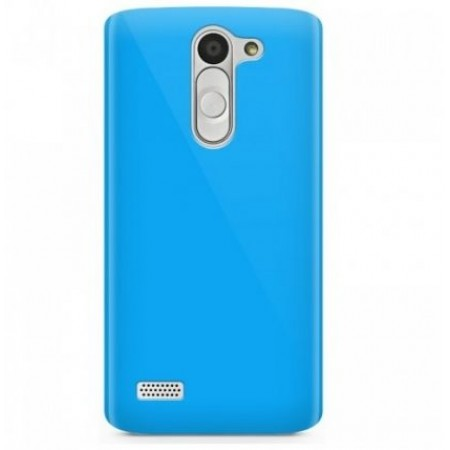 TPU Silicone Case for LG L Bello D331 / D335