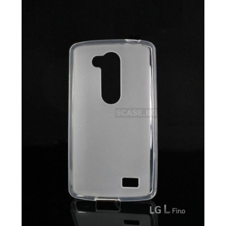 TPU Silicone Case for LG L Fino LG D290N / D295
